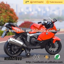 Hot selling kids motorbikes for sale plastic toy motorbike for wholesales