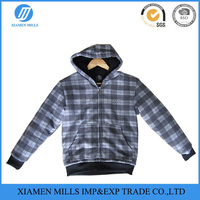 Custom zipper hoodie KIDS sweatshirt manufacturers