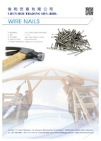WIRE NAILS