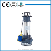 Stainless Steel Float Switch Submersible Sewage Pump