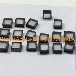Manufacturer of CVD rough diamond synthetic diamond from China