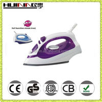 automatic steam press press machine steam iron for shirt and for family and in middle size about 230v