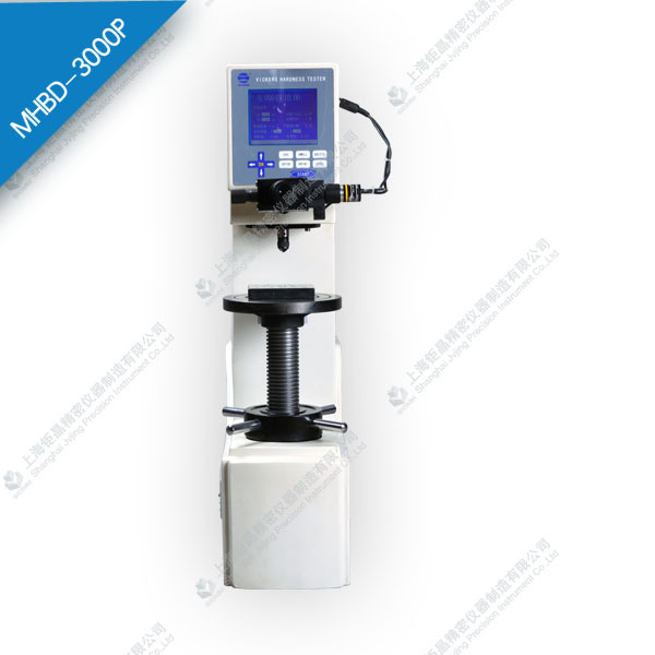 MHBD-3000P Digital Brinell Hardness Testing machine