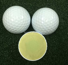 Personalised cheap tournament golf balls