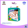 OEM cheap price high absorption disposable baby diapers