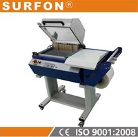 label shrink wrap machine for l book shrink wrapping machine for carton box