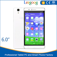 6 inch 3g cdma gsm mobile phone chinese brand mobile phone low range china mobile phone