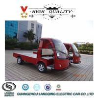 Supply Chinese High quality Electric Mini Pickup Truck with CE approved