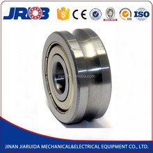 China bearing factory high quality hot sale track roller bearing LFR5201 KDD for sliding door / windows