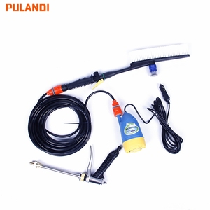 Personal self car washer portable high pressure machine for car wash