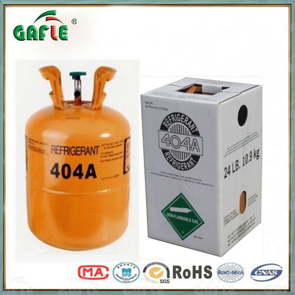 air conditioner gas r404a