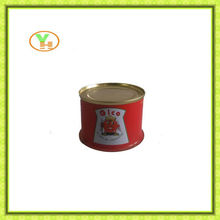 70G-4500G China Hot Sell Canned tomato paste,best selling products 2012