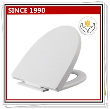 017 Oval shape european toilet seat cover