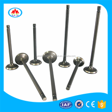 Intake and exhaust engine valve for Hai ma 479Q