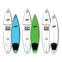 wholesale 1GB surfboard usb flash drive buy from alibaba