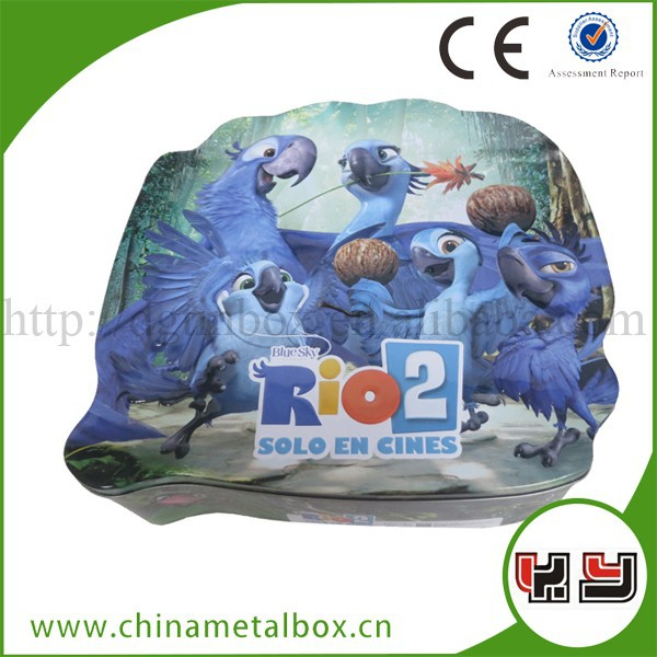 Custom Round/Empty/Airtight Gift Box Supplier In Malaysia
