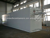 90KL Diesel Fuel Storage Tank Container, Mining & oil field or any on-site bulk fueI storage