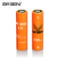 BASEN 18650 Rechargeable 3.7V 2700mah 45A Vape Battery With Long Cycle Life