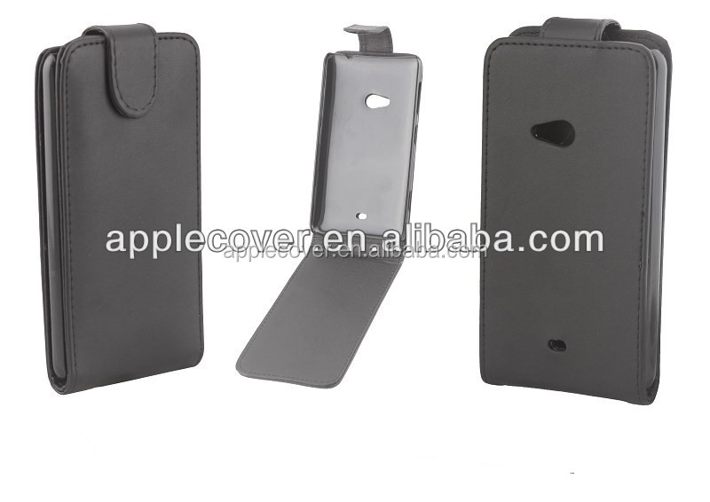 High quality Flip Leather phone case for Nokia Lumia 625, for Nokia Lumia 625 case cover