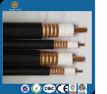 high quality 7/8 2.4GHz Radiating Coaxial Antenna Cable