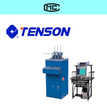 Thermal Deformation Vicat Softening Point Tester for plastic+rubber+nulon