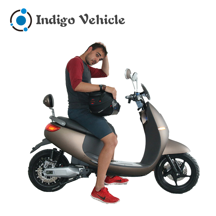 Chinese supplier 2000W motorbike electric motorcycle for adult