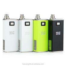 Innokin itaste MVP 20w VV/VW mod 2600mAh portable powerbank kit