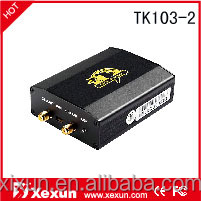 vehicle tracking device Xexun TK103-2 gps tracker pcb board