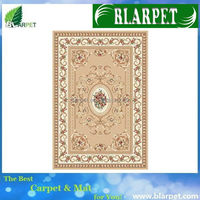 Best quality low price high quality tufted nylon plain carpet