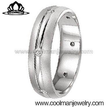 best selling 2014 stainless steel ring fashion jewellery with stones hottest products on the market