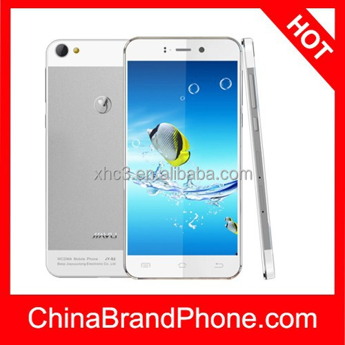 Jiayu S2 16GB White, 5.0 inch 3G Android 4.2 Smart Phone, MTK6592 8 Core 1.7GHz/cheap android 3g smart phones