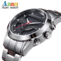 The Best Islamic Gifts Azan Watch with Water Resistant for Men