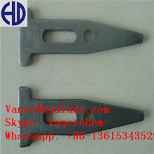 concrete formwork long short standard wedge bolt wedge pin