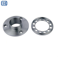 Metal Cnc Machining Aluminum Forging Products