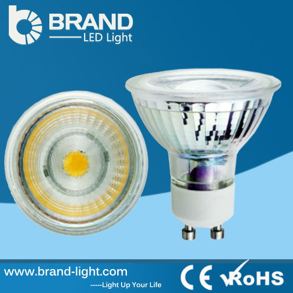 High Lumen 5W LED Bulb Home Lighting, Super Bright LED 5W LED Lamp, Gu10 LED Lighting Bulb