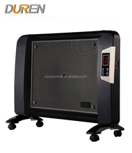 LCD Display Electric Mica Heatre 12H timer MC-200LC(LCD)