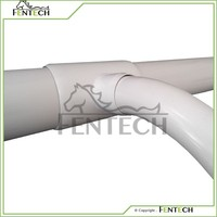 Fentech Fence Factory Supply, High Quality Horse Products and Horse Running Rail