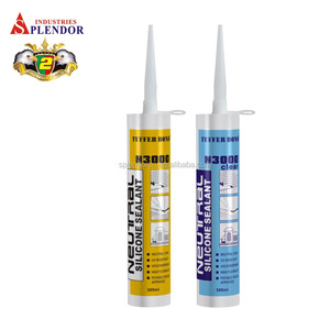 gap filler/acrylic joint sealer/caulking sealant neutral silicone sealant