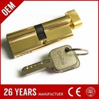 wuxi supplier solild brass pve car gear shift lock