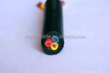 450/750 v 4mm electrical wire copper flexible rubber cables