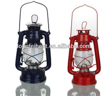 235# Painted Kerosene Lanterns For Camping