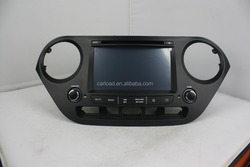 Android 4.4.4 car stereo 2 din for hyundai i10 car dvd player radio gps