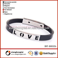 2014 Wholesale jewelry magnetic custom rubber seal o rings