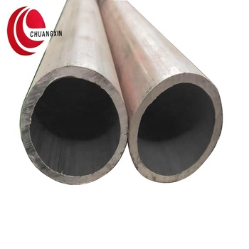 ASTM A106 GR.B  GALVANIZED SEAMLESS METAL TUBE