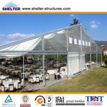 Guangzhou wholesale indoor wedding tents gazebo