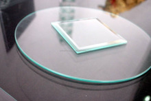 1 4 tempered glass price, 4mm clear float glass price