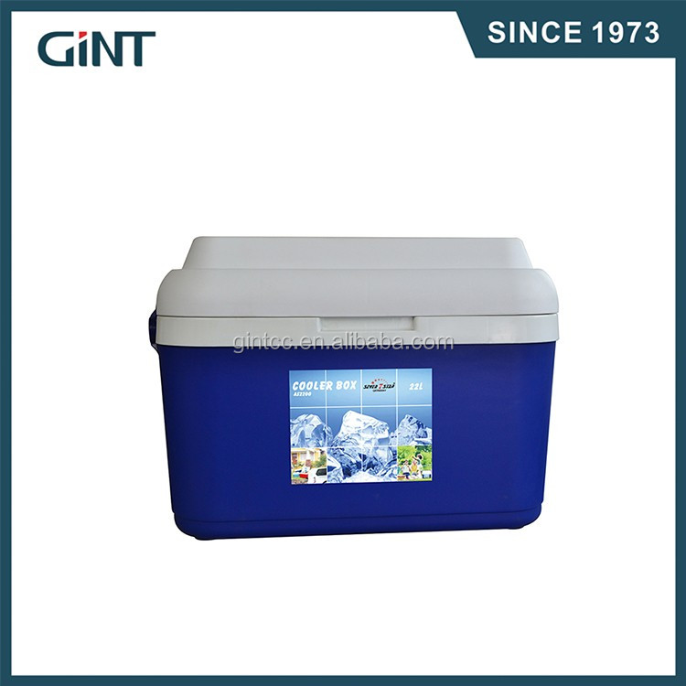 for baby milk 22L plastic ice cooler box