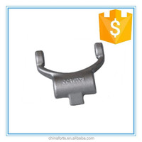 forging captiva parts with good quality