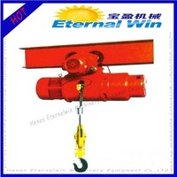 high-quality manual monorail hoist