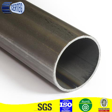 Welded Black Cold Rolled Round Mild Steel Pipes stkm13a weight